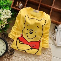 Тениски с дълъг ръкав (1)