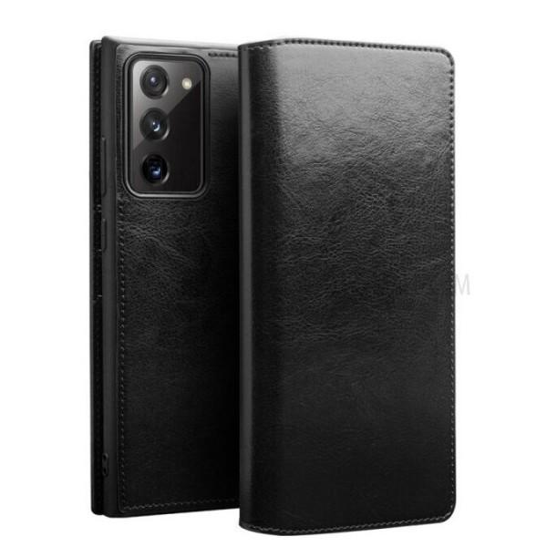 Кожен калъф Samsung Note 20 Ultra