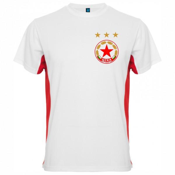 Тениска Cska