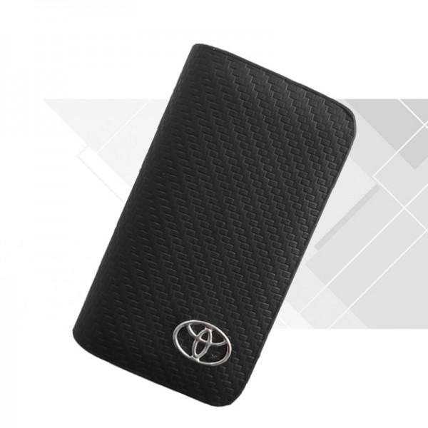 Кожен калъф Toyota