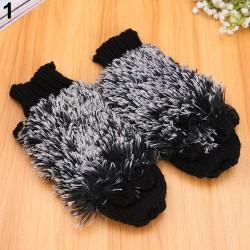 Дамски ръкавици (2)