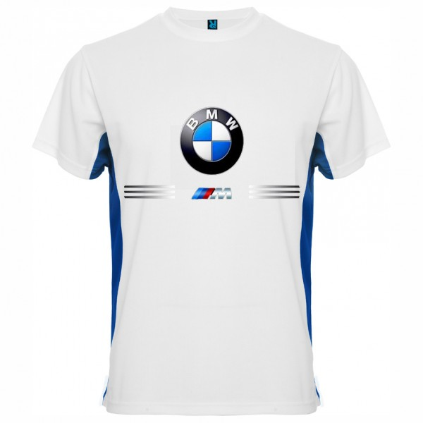 Тениска Bmw M-power