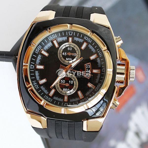 Часовник GT grand touring V6